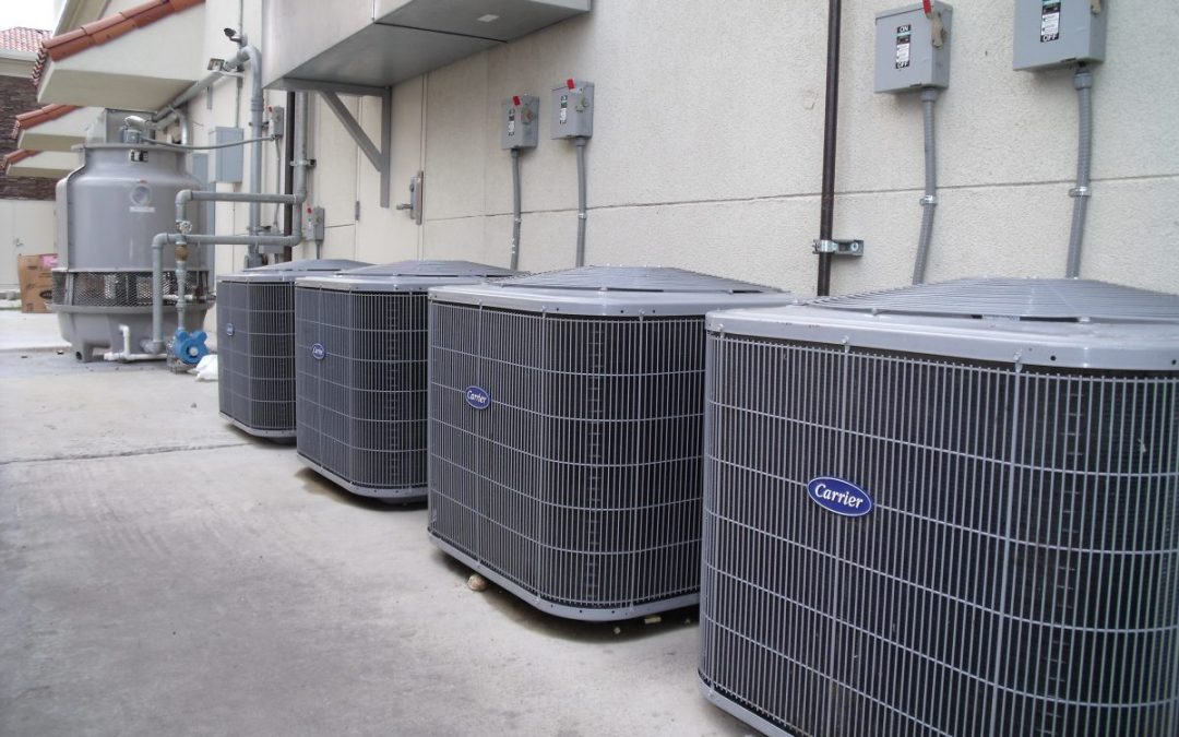 Best Claremore Heating And Air Conditioning | Is Everything Changing?