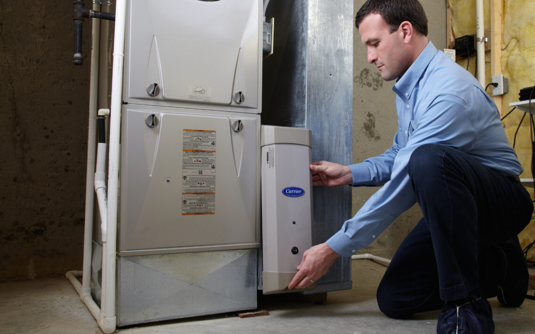 Owasso Heat And Air | What Are Benefits Of Using A Local Ac Service?