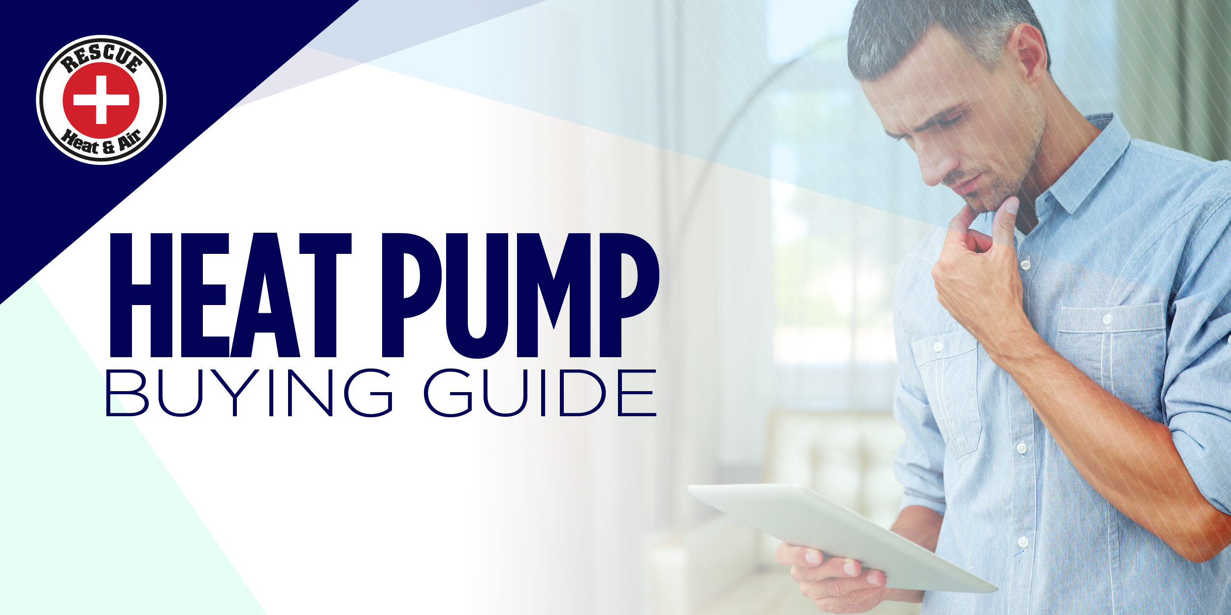 Heat Pump Buying Guide